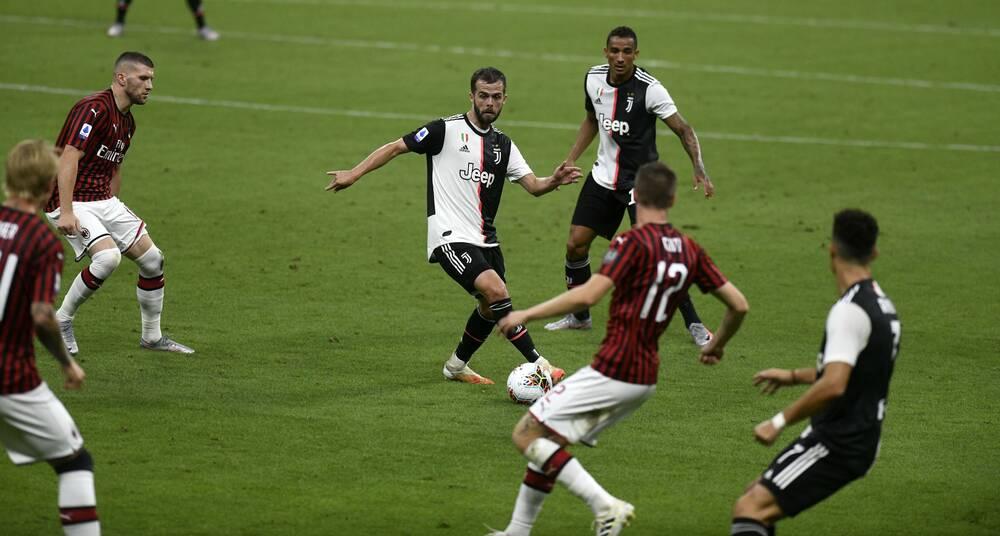 AC Mailand Juventus Turin Quoten & Tipps