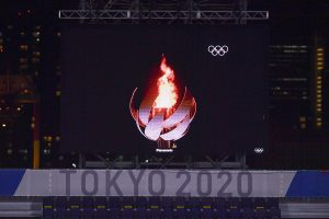 Olympia 2021 Fussball Finale